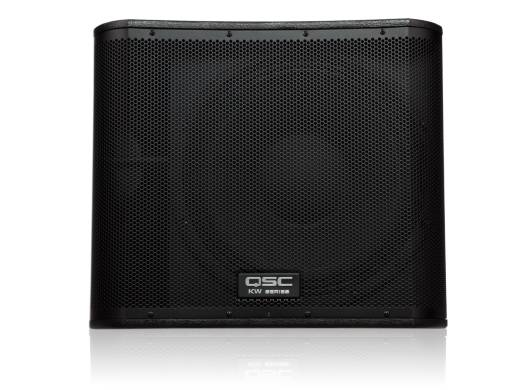 KW181 1000W 18'' Active Subwoofer