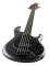 StingRay Special 5-String Bass w/ Ebony Fingerboard - Charcoal Sparkle