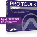 Avid - Pro Tools Ultimate Perpetual License - Download