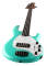 StingRay Special 5-String Bass w/ Ebony Fingerboard - Cruz Teal