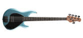 Ernie Ball Music Man - StingRay Special 5-String Bass w/ Ebony Fingerboard - Aqua Sparkle