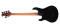 StingRay Special HH 5-String Bass w/ Ebony Fingerboard - Black