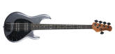 Ernie Ball Music Man - StingRay Special HH 5-String Bass w/ Ebony Fingerboard - Charcoal Sparkle