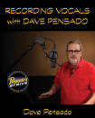 Hal Leonard - Recording Vocals with Dave Pensado - Book/Media Online