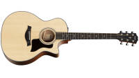 Taylor Guitars - 314ce Grand Auditorium Acoustic/Electric Guitar w/ V-Class Bracing