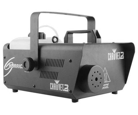 H1600 Fog Machine w/Timer Remote