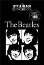 Hal Leonard - The Beatles: The Little Black Songbook - Book