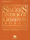 Hal Leonard - The Singers Anthology of Gershwin Songs - Gershwin/Walters - Baritone/Piano - Book