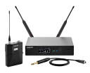 Shure - QLXD14 Wireless System w/ Instrument Cable