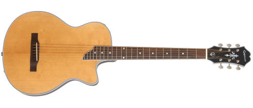 SST Coupe Steel-String - Natural
