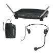 Audio-Technica - ATW-901A/H System 9 VHF Wireless System w/ Headworn Mic