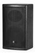 Yorkville Sound - Coliseum 8+1 Installation Speaker w/Bracket 150W - Black