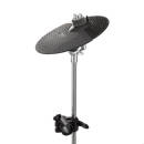 Yamaha - 10 Cymbal Pad with Attachment to Rack System