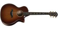 Taylor Guitars - Builders Edition 614ce with V-Class Bracing - Wild Honey Burst