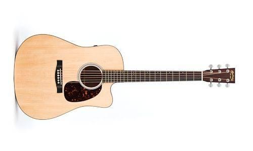 martin guitars dcpa4 long mcquade musical instruments. Black Bedroom Furniture Sets. Home Design Ideas