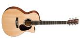 Martin Guitars - GPCPA4 Grand Performance Cutaway Acoustic/Electric Guitar