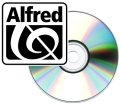 Alfred Publishing - FlexTrax CD, Volume 8 - Accompaniment CD
