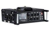 Marantz - PMD-706 6-Channel DSLR Recorder