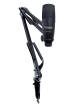 Marantz - Pod Pack 1 USB Mic w/ Broadcast Stand and Cable