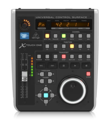 X-Touch One Universal Control Surface