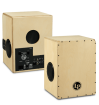 Latin Percussion - Bluetooth Mix Cajon w/ 40W Rechargeable Amplifier