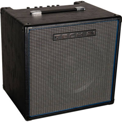 VT Bass 200 1x12 200W Bass Combo Amplifier