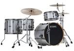 Tama - Hyper-Drive Duo 4-Piece Shell Pack (20,12,16, Duo Snare) - SSV