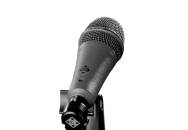 Telefunken - M81-SH Short Dynamic Microphone w/Angled Cable