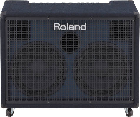 KC-990 320 Watt Stereo Keyboard Amplifier