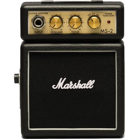 marshall micro amp half stack black long mcquade musical instruments. Black Bedroom Furniture Sets. Home Design Ideas