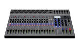 Zoom - LiveTrak L-20 Digital Recording/Mixing Console