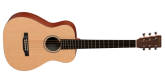 Martin Guitars - LXM Little Martin Acoustic Guitar