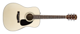 - CD-60 Acoustic - Natural with Case
