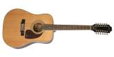 Epiphone - Songmaker DR-212 12-String Guitar - Natural