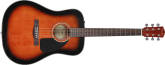 Fender Musical Instruments - CD-60 Acoustics