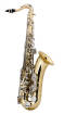 Selmer - TS400 Tenor Saxophone Outfit - Lacquer Finish w/ Case