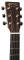D Jr. E Dreadnought Sitka Spruce Acoustic/Electric Guitar - Sunburst