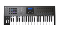 Arturia - KeyLab MKII 49 Professional Keyboard Controller and Software - Black
