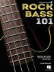 Hal Leonard - Rock Bass 101: Essential Bass Lines, Techniques, Theory and Grooves - Friedland - Bass Guitar - Book/Audio Online