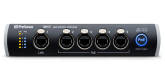 PreSonus - SW5E 5-Port AVB Switch w/ PoE