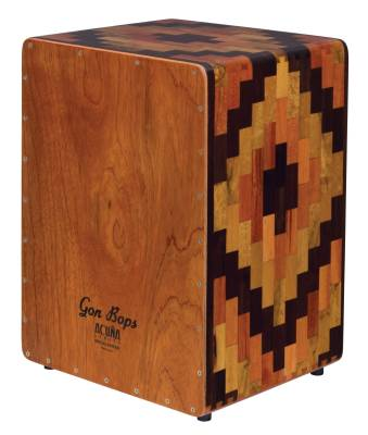 Alex Acuna Series Special Edition Cajon