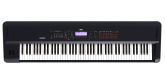 Korg - Kross 2 88-key Synthesizer Workstation - Black