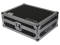 XD Series Glide-Style Case for 12'' Format DJ Mixers - Extra Deep