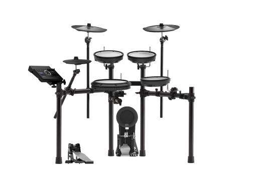 TD-17 KVS Electronic Drum Kit with Stand