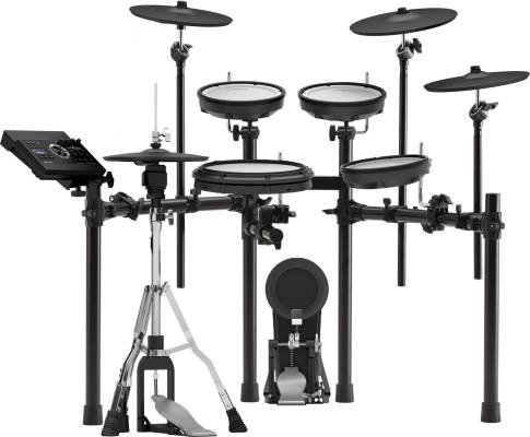 TD-17 KVXS Electronic Drum Kit with Stand