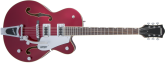 Gretsch Guitars - G5420T Electromatic Hollow Body Single-cut with Bigsby - Candy Apple Red