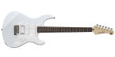 Yamaha - Pacifica 012 Electric Guitar - White