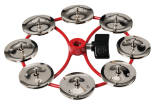 Latin Percussion - City Series Hi-Hat Jingle Ring - Single
