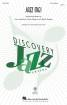 Hal Leonard - Jazz Me! - Jacobson/Zegree/Zegree - 3pt Mixed