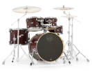 Mapex - Mars Series Fusion Shell Pack 20,10,12,14, SD - Bloodwood
